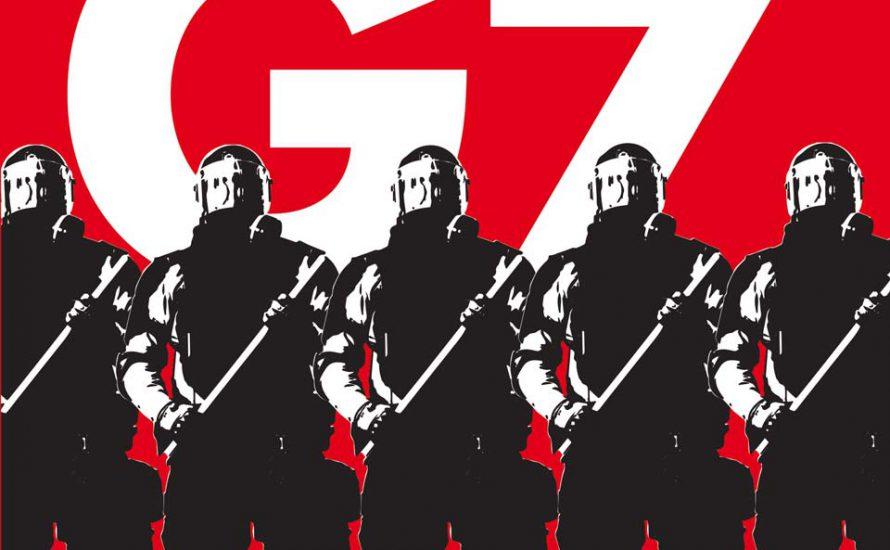 G7: Das Kapital soll bezahlen!