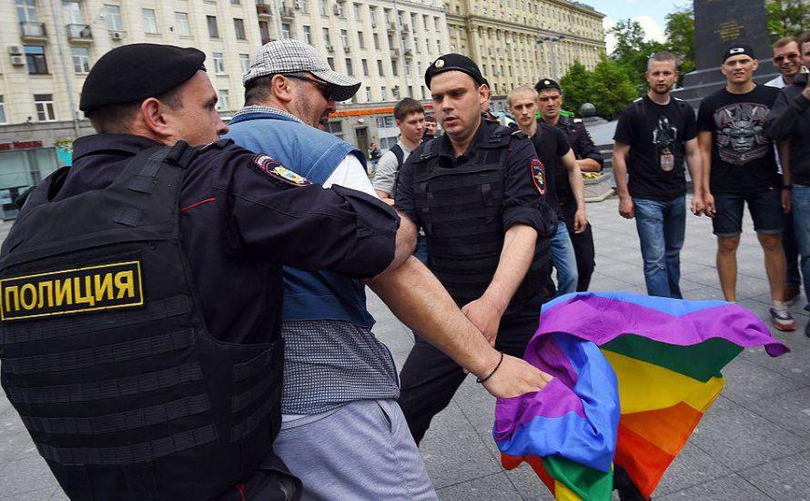 Tschetschenien: Verhaftung, Misshandlung und Ermordung von LGBTI*