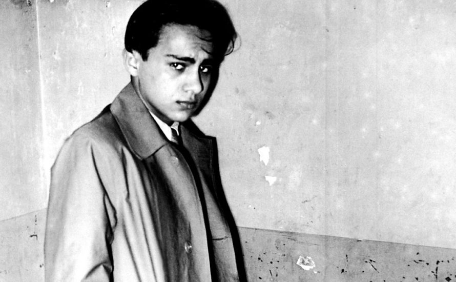 Herschel Grynszpan: Ein mutiger junger Mann, der einen Nazi erschoss