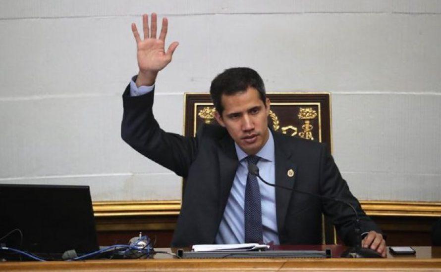Was bedeutet das Ausschlussverfahren und der wahrscheinliche Prozess gegen den Putschisten Guaidó?