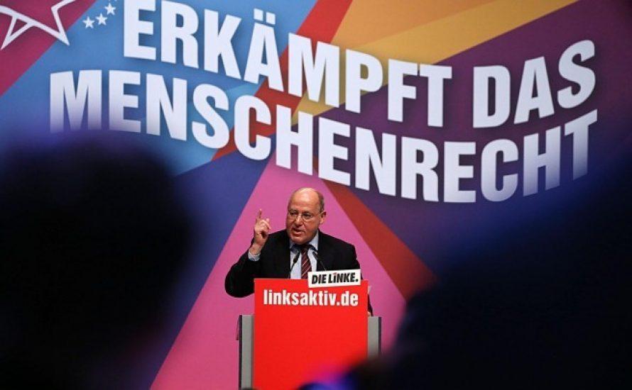 Kein Spagat – für eine Föderation sozialistischer Staaten von Europa