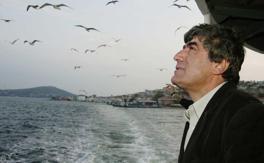 10 Jahre nach der Ermordung von Hrant Dink – 102 Jahre nach dem Genozid an den Armenier*innen