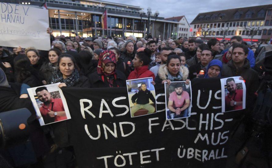 #Hanau: Über die Anatomie des rechten Terrors und die antifaschistische Antwort