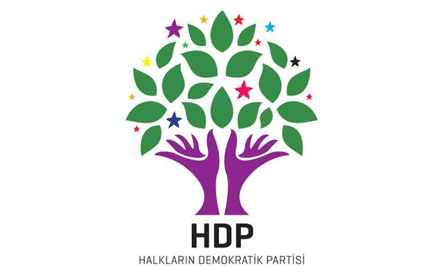 Erdoğan verhaftet HDP-Abgeordnete