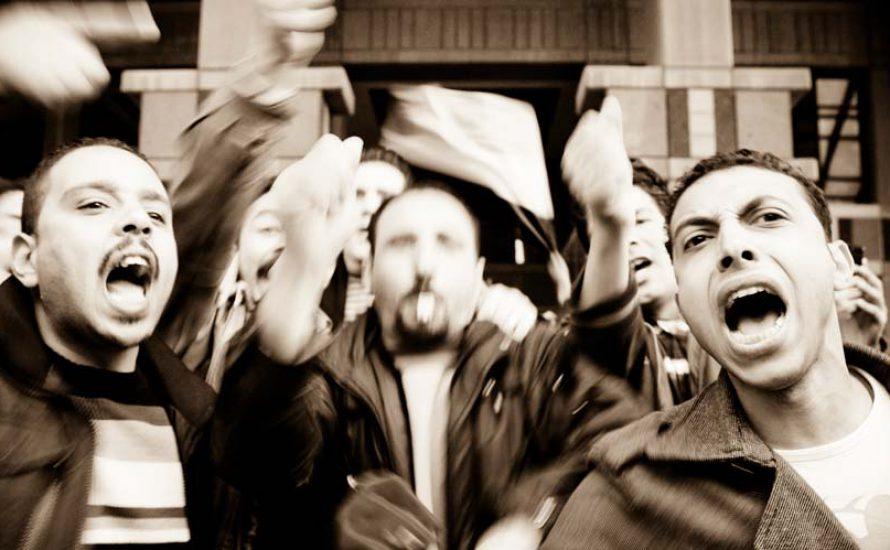 Zwei Jahre nach dem Sturz Mubaraks