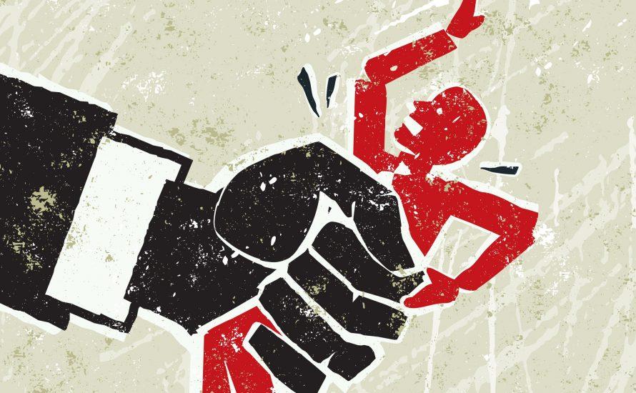 Das PAG und die weltweite Krise des Neoliberalismus