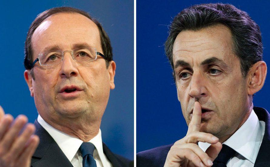 Wahlen in Frankreich: Eine Epochenwende?