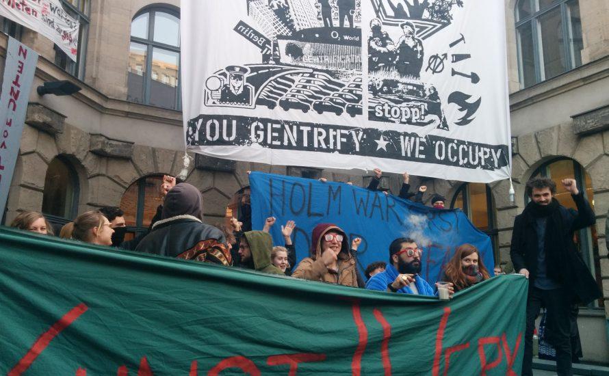 #holmbleibt: Besetzung siegreich!