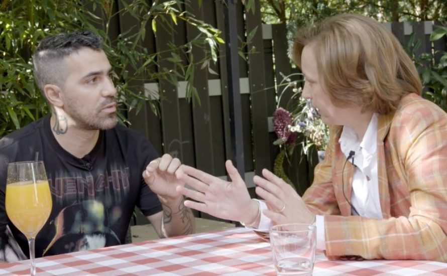 Ein Kommunist hat sich das Interview von Bushido mit Storch angeschaut – damit ihr es nicht müsst