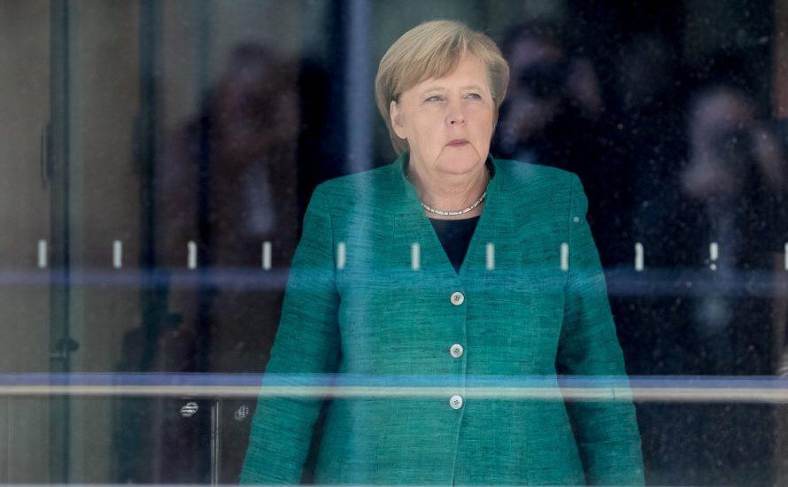 Der erste Schuss im Putsch gegen Merkel ist gefallen