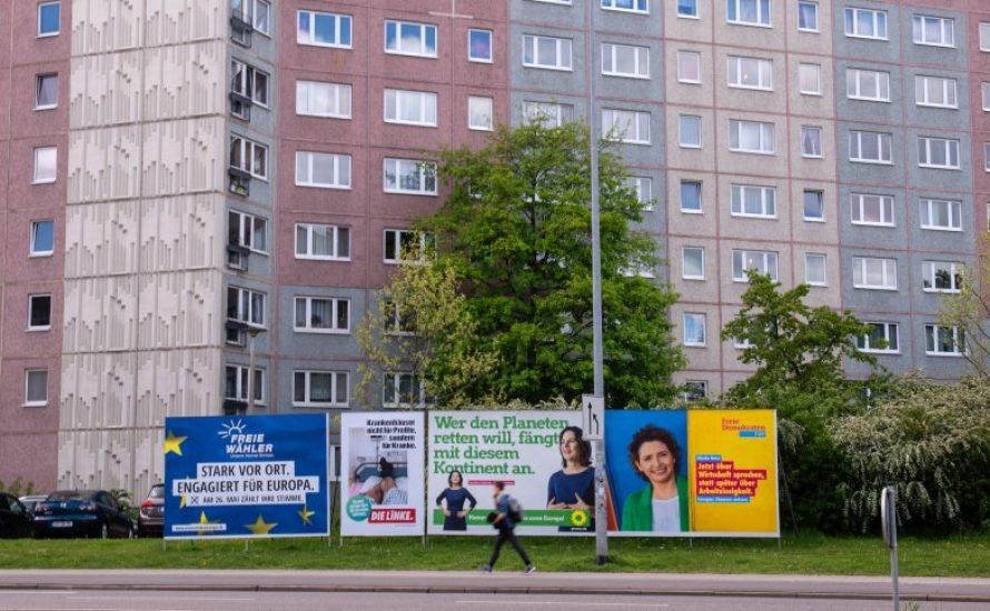 Wahlen im Osten: Kommt der nächste Rechtsruck?