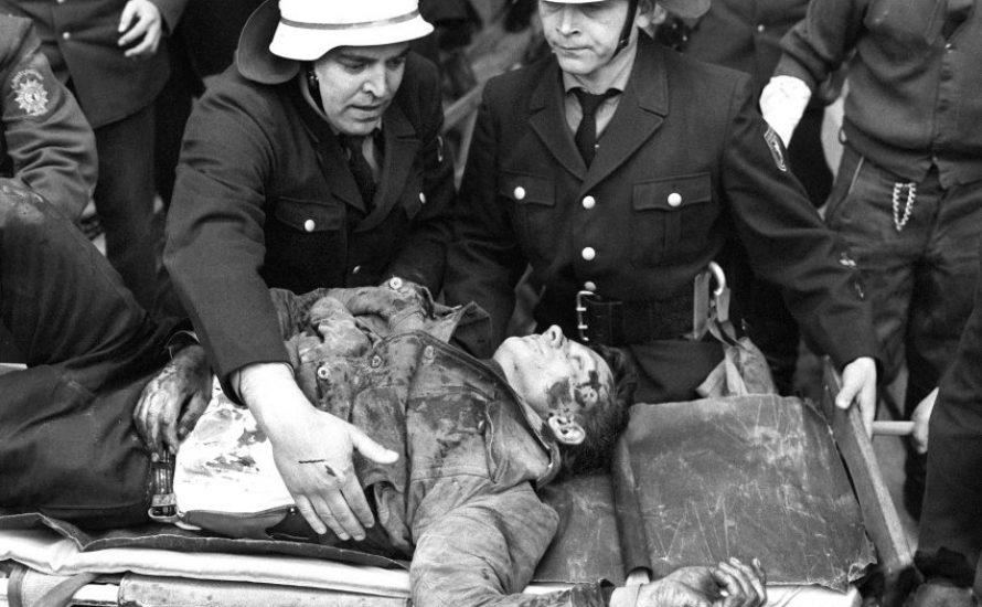 Schüler von '68: Drei Kugeln auf Rudi Dutschke