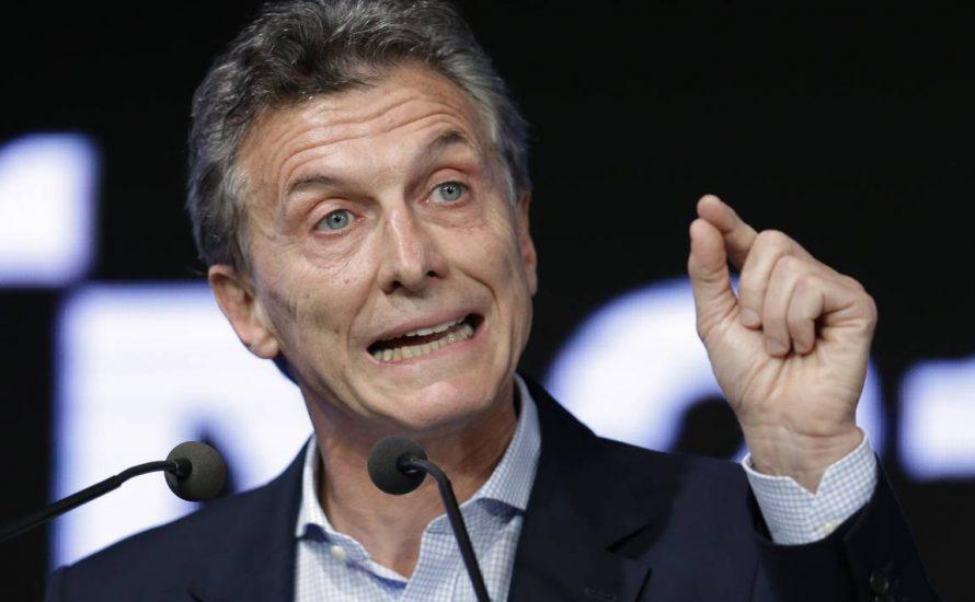 Argentinien: Regierung der CEOs läuft Amok