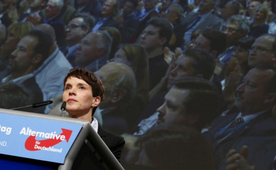 """Opposition kommt nur von rechts: """"Sie schaffen das"""""""