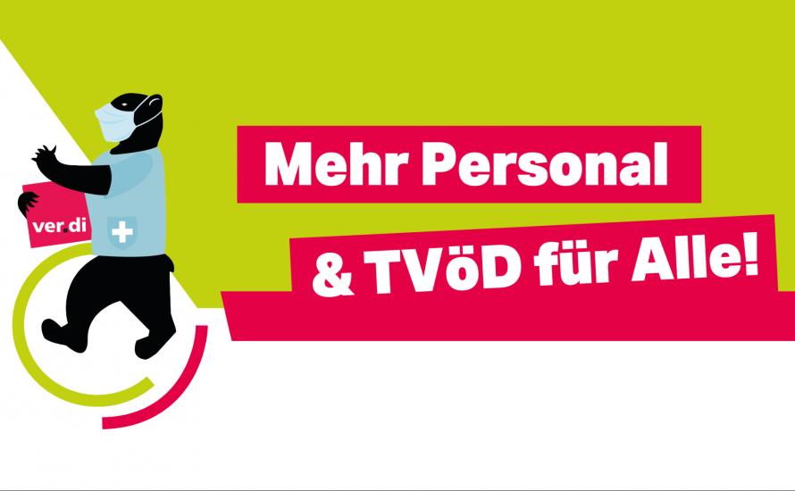 Stadtversammlung am 21.04.: Auftakt für eine neue Krankenhausbewegung in Berlin