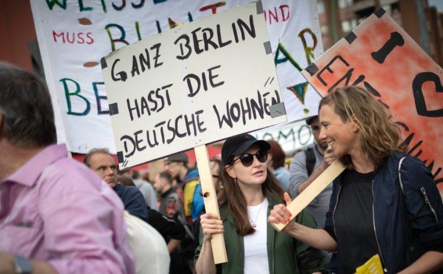 Ganz Berlin ♥ Enteignung