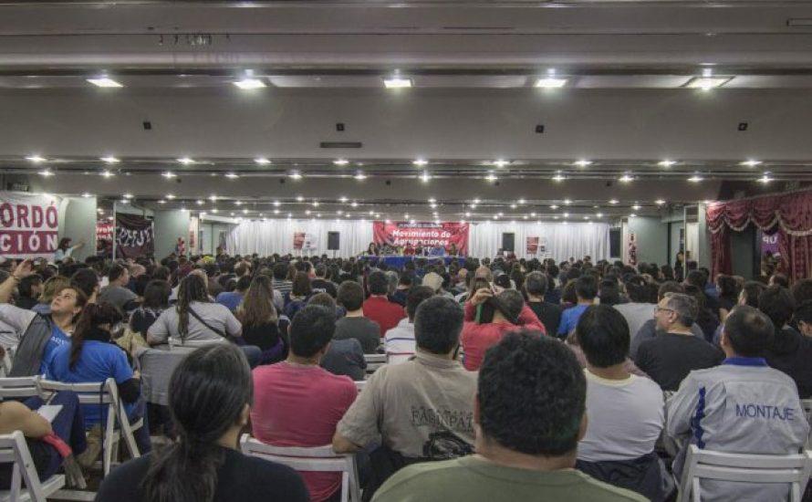 Argentinien: Arbeiter*innen gründen klassenkämpferische Gewerkschaftsbewegung