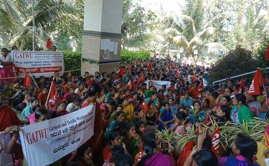 Indien: Wenn 200 Millionen streiken