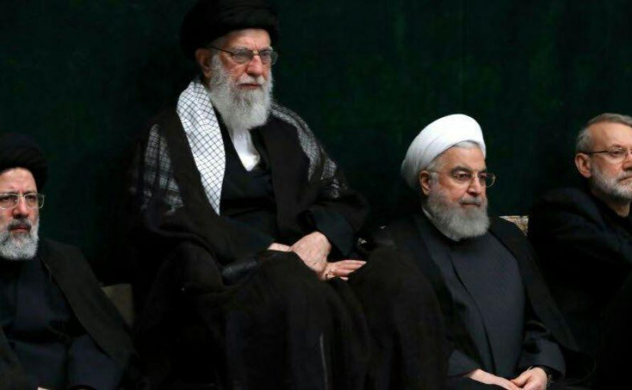 Iran: Der Aufstand als Antwort auf die Operation des islamischen Kapitalismus – Teil I