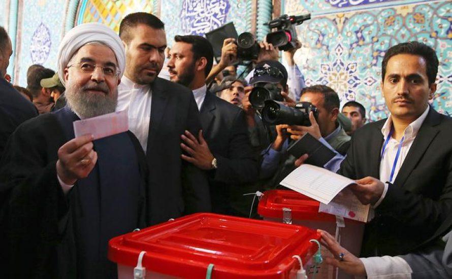 Präsidentschaftswahlen im Iran: Linke Opposition von unten aufbauen ist der einzige Weg