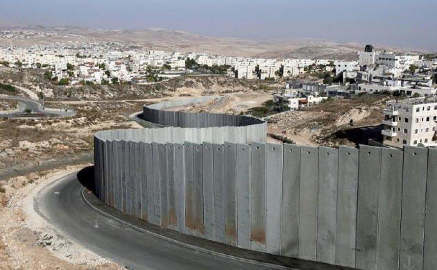 [Video] Israel: Neue Siedlungen mit Trump