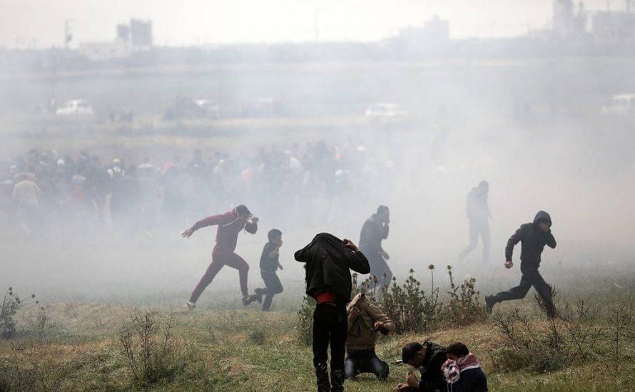 Tote und Verletzte in Gaza: