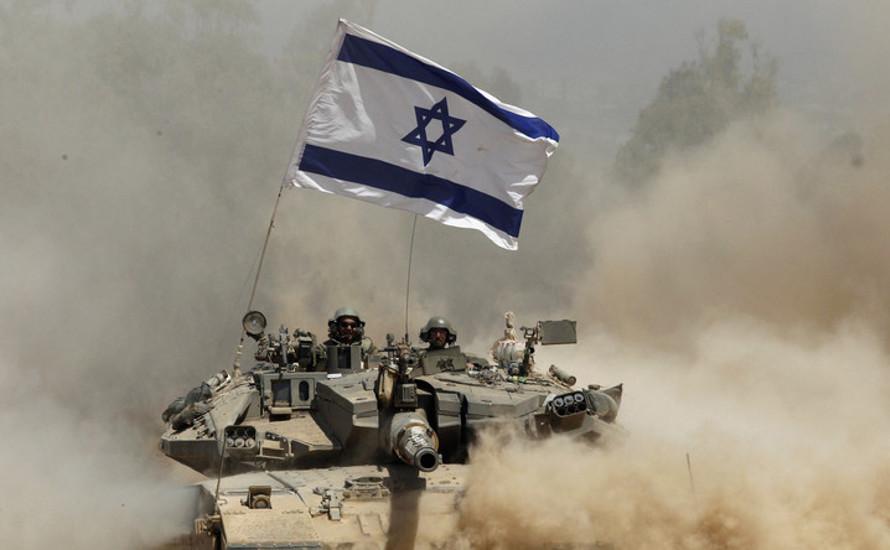Führt Israel Krieg im Libanon?