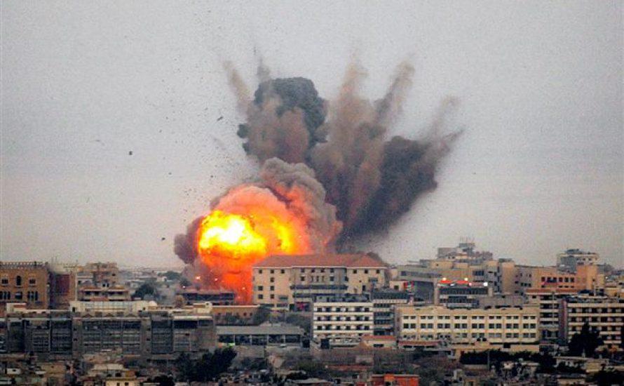 Für eine Revolution in Palästina/Israel!