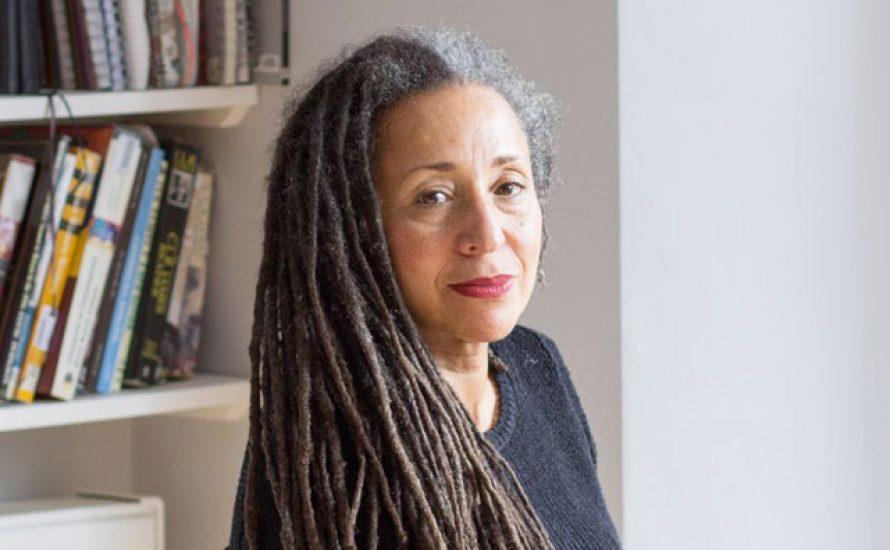 Eine schwarze jüdische Frau wird gelyncht