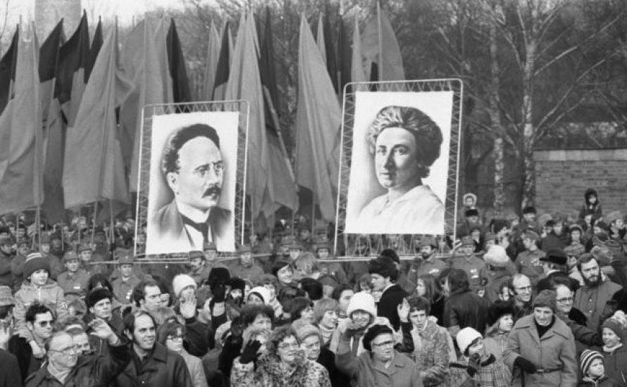 Die SPD feiert die Ermordung Rosa Luxemburgs – verteidigen wir ihr revolutionäres Erbe!