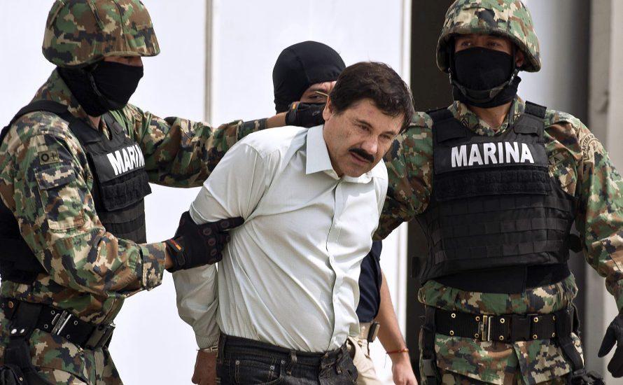 Erholt sich das angeschlagene mexikanische Regime?