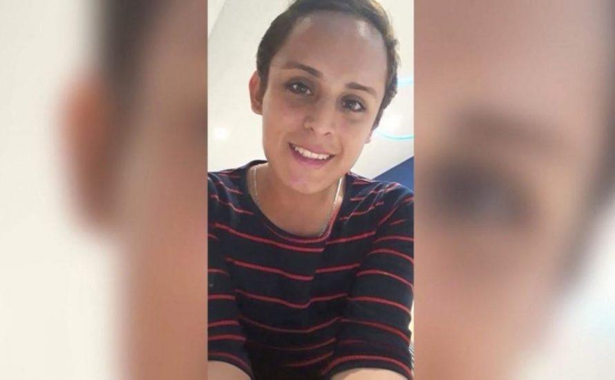 Trans Rechte haben keine Grenzen: Johanas und Roxannas Leben zählen