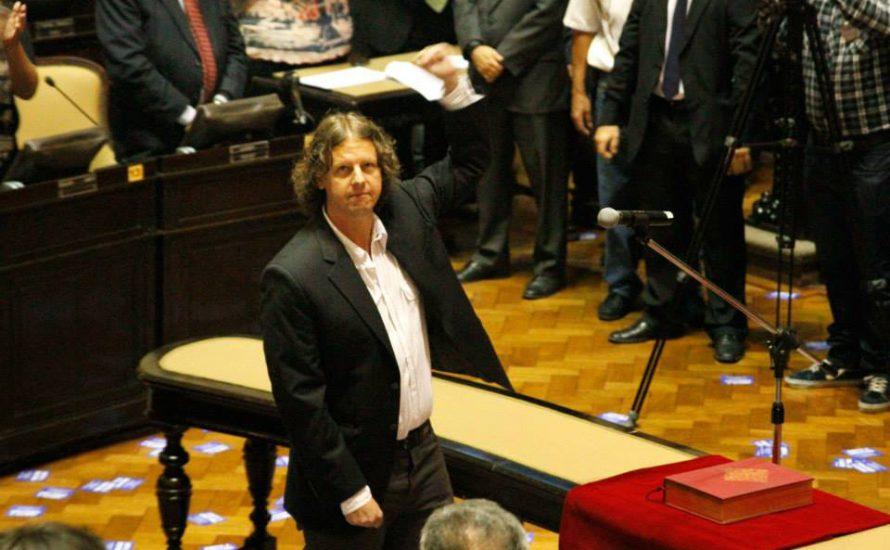 Pressemitteilung: Christian Castillo spricht am 10. Januar in Berlin