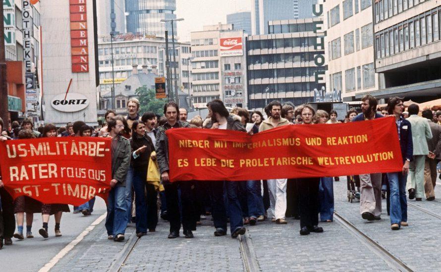 Wer waren die K-Gruppen? Kleine Geschichte des deutschen Maoismus (Teil 2)