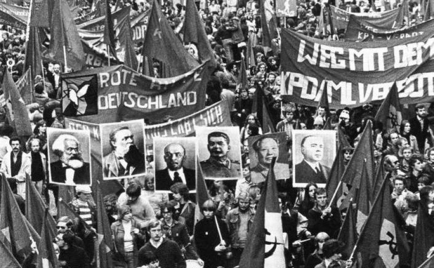 Wer waren die K-Gruppen? Kleine Geschichte des deutschen Maoismus (Teil 1)