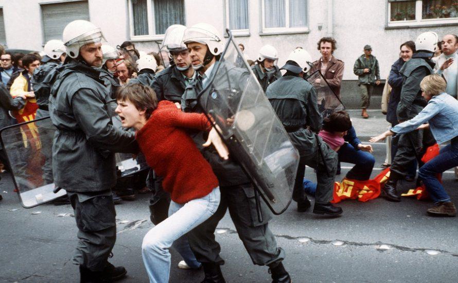 Wer waren die K-Gruppen? Kleine Geschichte des deutschen Maoismus (Teil 4)
