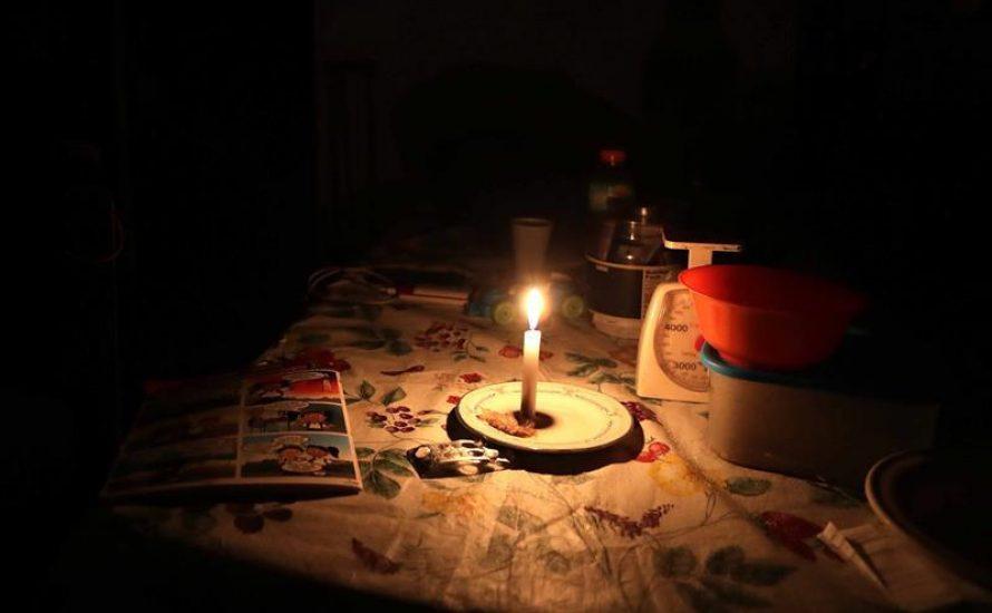 Venezuela – über 72 Stunden ohne Strom