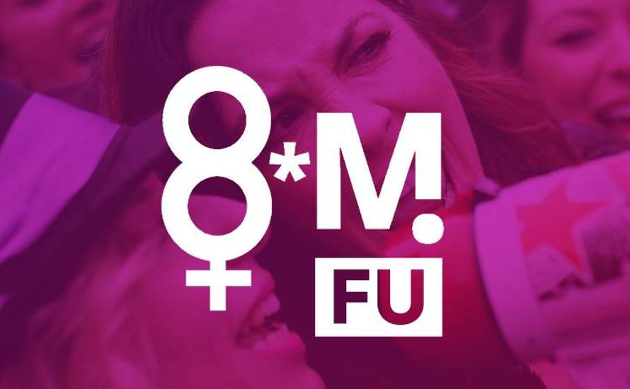 Studierendenparlament der FU Berlin ruft zum Frauen*streik auf!