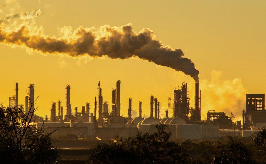 Die neuen Klimaziele des grünen Kapitalismus