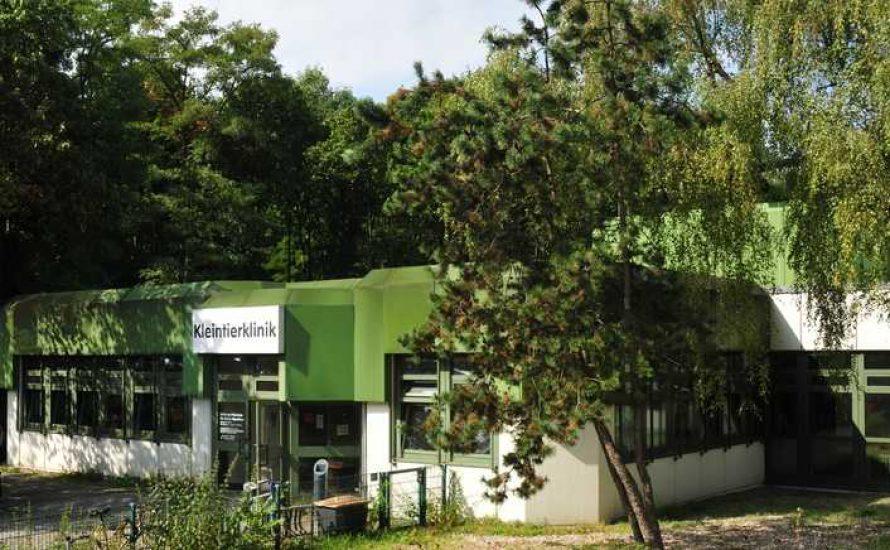 Kleintierklinik Berlin-Düppel: Hundeelende Arbeitsbedingungen!