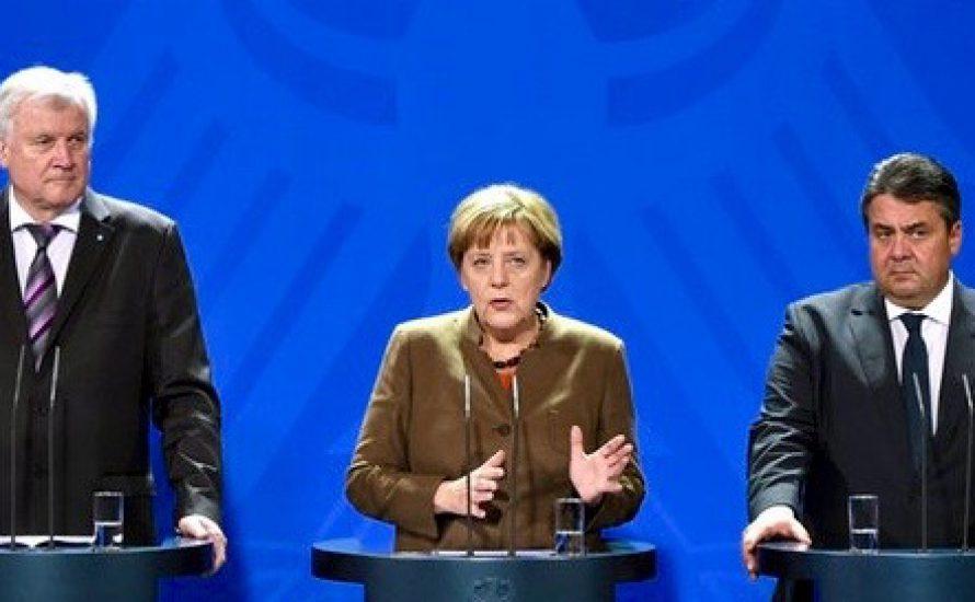 Asylpaket II steht – Regierungskrise vorbei?