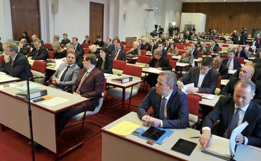 """Linkspartei sucht gemeinsame Front mit CDU und AfD gegen """"G20-Randalierer"""""""