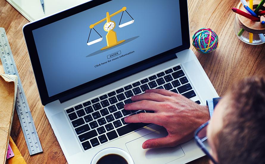 Jurastudium online: Kauft euch eine Webcam oder verschwindet!
