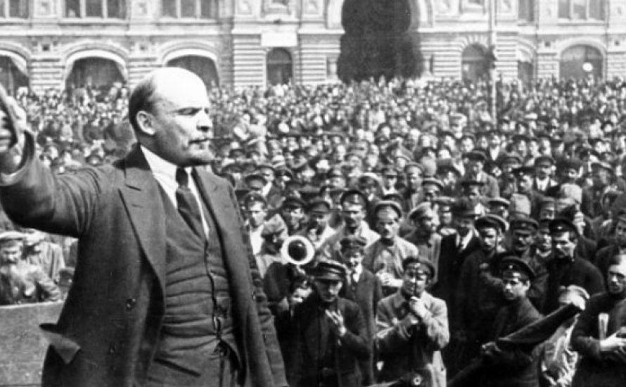 Was würde eine wirklich linke Regierung in Berlin machen? Oder: Wie würde Lenin gegen Zwangsräumungen vorgehen?