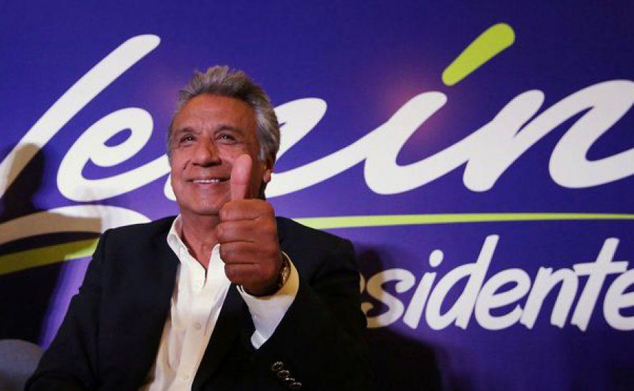 Ecuador: Der falsche Lenin gewinnt die Wahl
