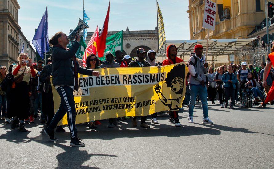 Sozialistisch, kämpferisch und selbstorganisiert – Werde Teil von KgK Campus München