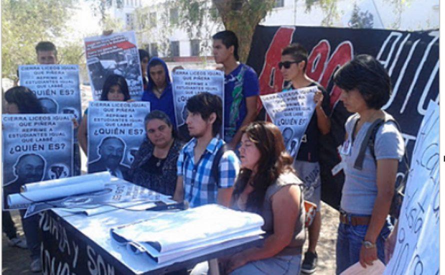 Interview: Selbstverwaltete Schule A-90 in Santiago