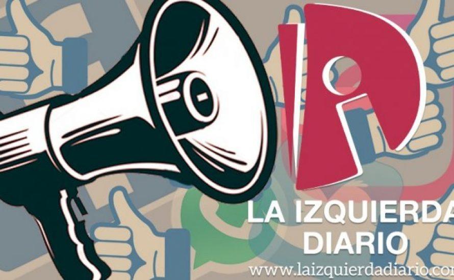 75 Millionen Aufrufe für revolutionäre Zeitung