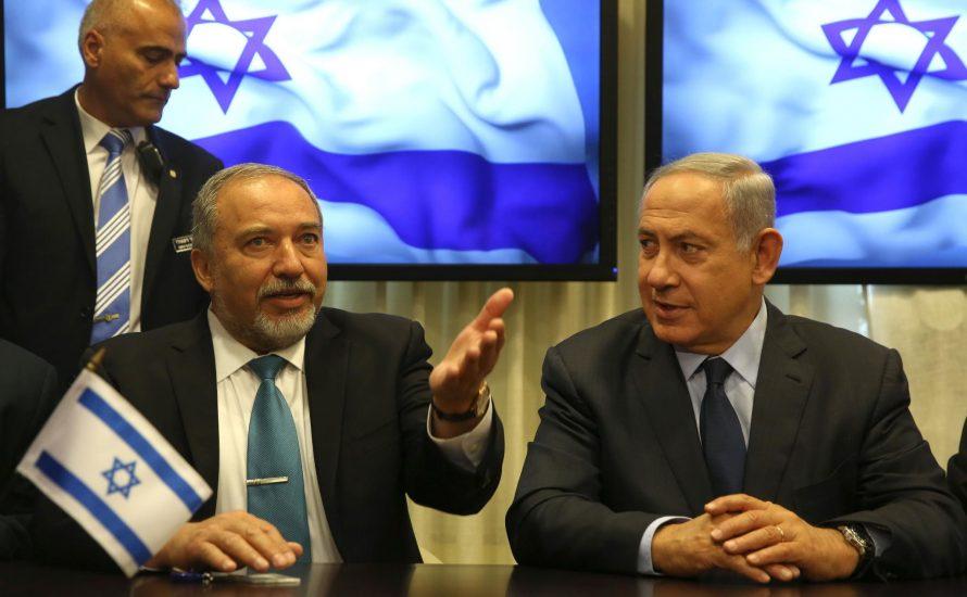 Regierungskrise in Israel: Das Battle der zionistischen Flügel um die Führung der Apartheid