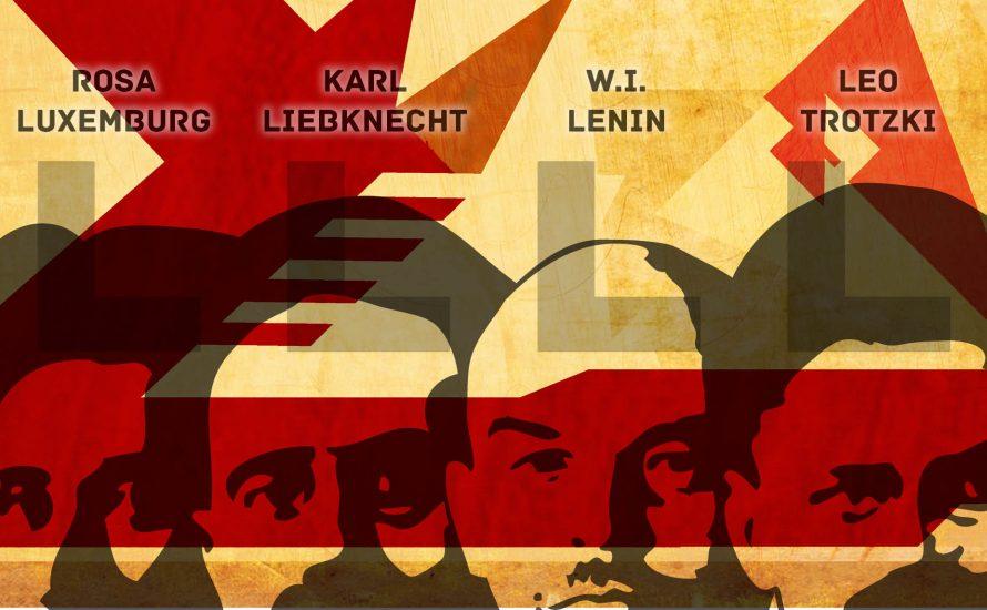 14. Januar: Luxemburg und Liebknecht gedenken, aktuelle Kämpfe unterstützen!